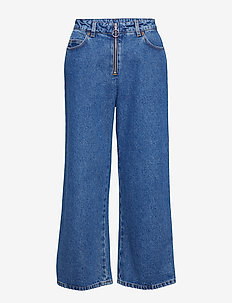 LEONORA Jeans - LIGHT BLUE