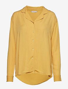 SURIKAT Shirt - YELLOW