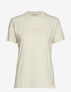 SUZANA T-shirt - ECRU