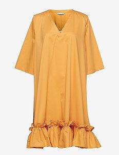 BERLE Dress - YELLOW