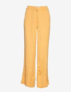 OKAPI Bee Humble Trousers - YELLOW