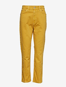 CONNIE Jeans - YELLOW