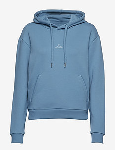 HANG ON Hoodie - BLUE