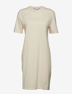 SWAN Dress - SAND