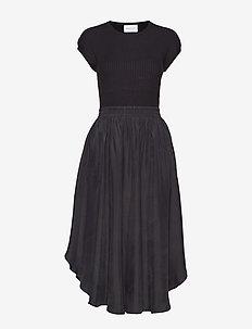 BYRE Dress - BLACK