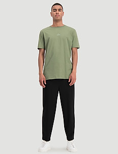 Hanger Tee - kortærmede t-shirts - green