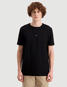 Hanger tee - basic t-shirts - black