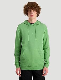 Hanger Hoodie - basic sweatshirts - light green