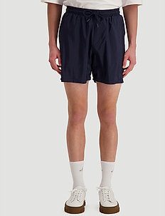 Felix shorts - casual shorts - navy
