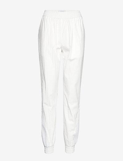 Os Trouser - pantalons casual - white