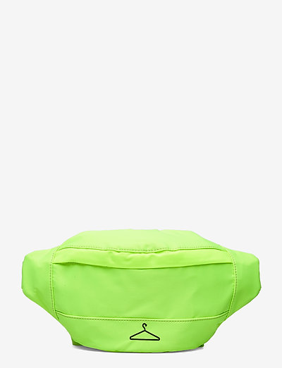 Hype Willow Fanny Pack - sacs banane - neon yellow