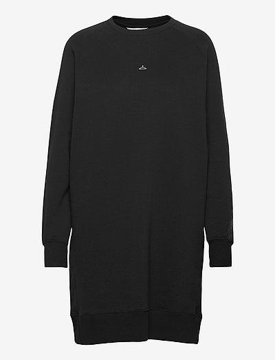 Hangover Wide Dress - robes de jour - black