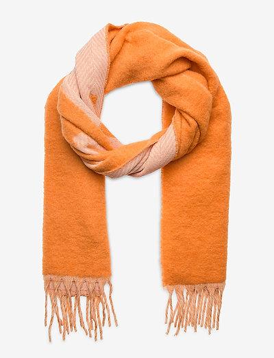 Bambino Check M - accessoires - holzweiler orange