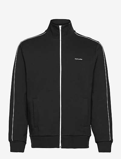 Agave Zip Jacket - windjassen - black