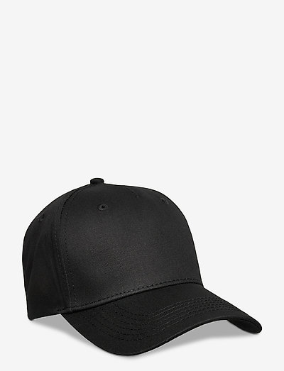 Slope Caps - casquettes - black