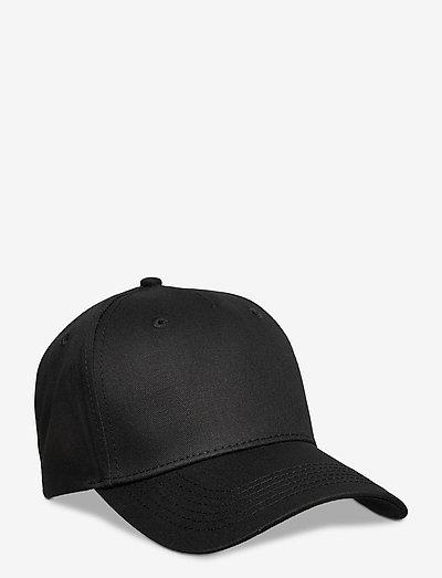 Slope Caps - lakit - black