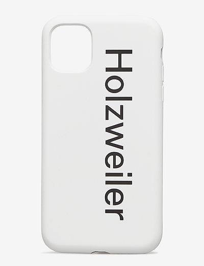 Holzweiler IP Cover - mobil cover - white