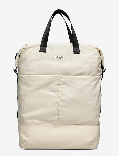 Jago Backpack - tassen - ecru