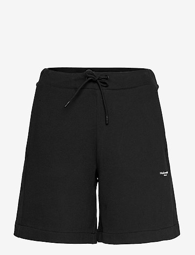 W. Oslo Shorts - casual shorts - black