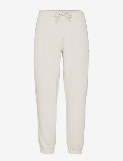 Fleaser Trouser - sweat pants - lt. grey