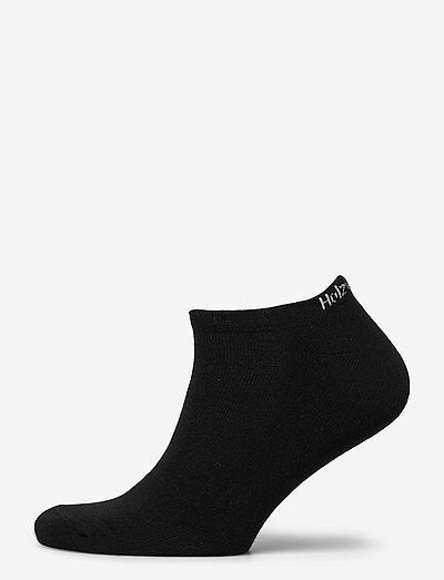 Holzweiler Short Socks - ankle socks - black