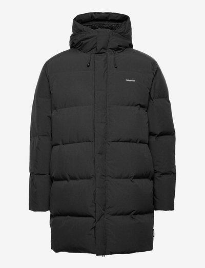 Lom Down Jacket 21-04 - kurtki puchowe - black