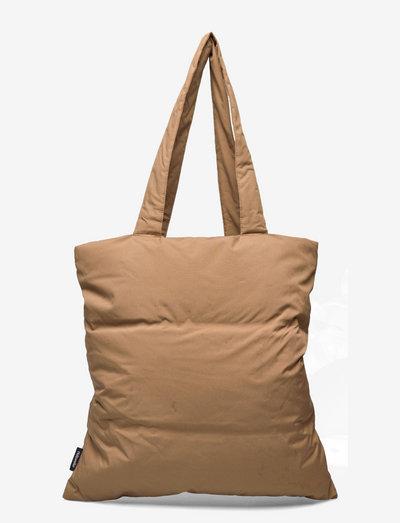 Ulriken Tote - tote bags - brown