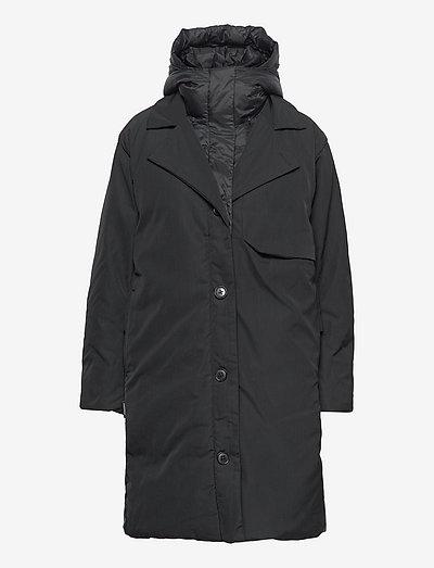 Lulled Down Jacket - kurtki zimowe - black