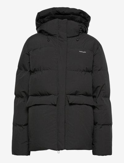 Besseggen Down Jacket - vinterjakker - black