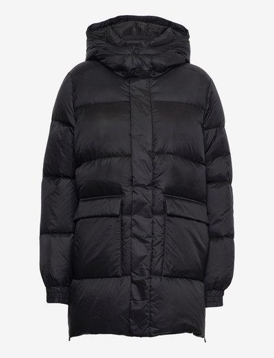 Sol Down Jacket - gewatteerde jassen - black