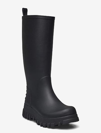 Sognsvann Rubber Boots - stövlar - black