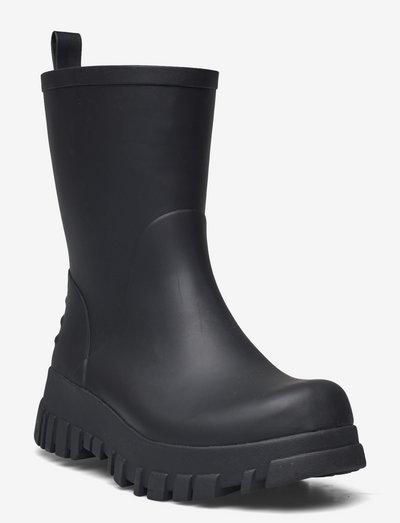 Sognsvann Low Rubber Boots - kengät - black