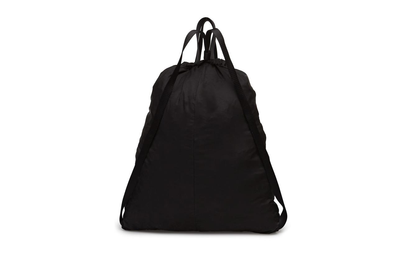 Bag Zack Hope Équipement Black Nylon 100 5qxPvT