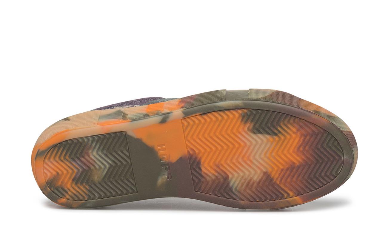 Hope Sam Empeigne Intercalaire De Desert Caoutchouc Genuine Intérieure Sneaker Semelle Extérieure Vache 100 Équipement Supérieure Peau Calf Doublure Print Daim SSrqwd4