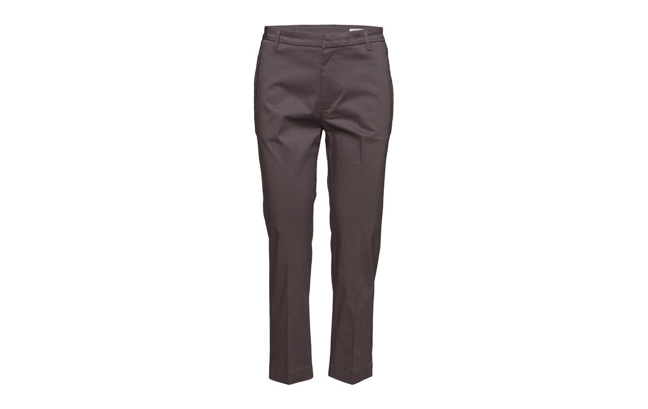 3 Grey Trouser Elastane Coton 97 Shark Lobby Hope 6wPYqRtq