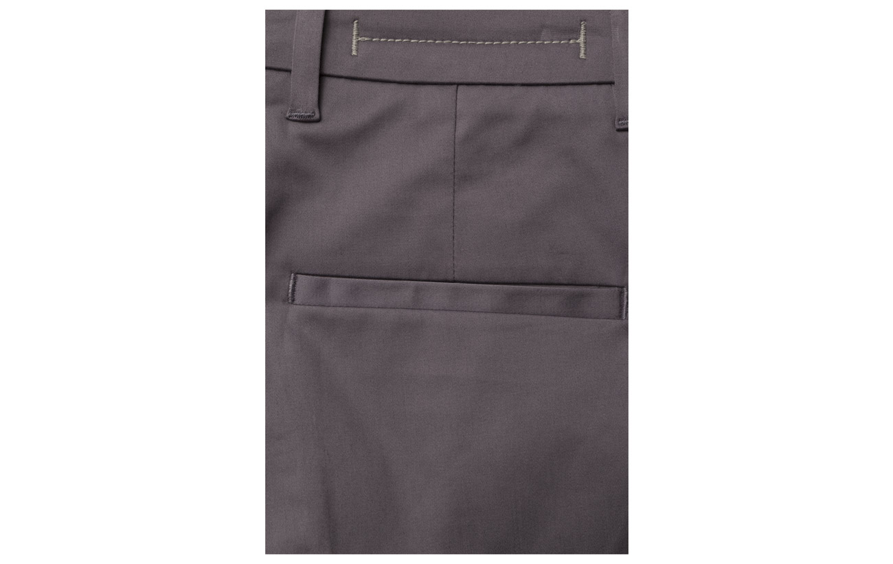 97 Hope Shark 3 Lobby Elastane Trouser Grey Coton Z7HAR7