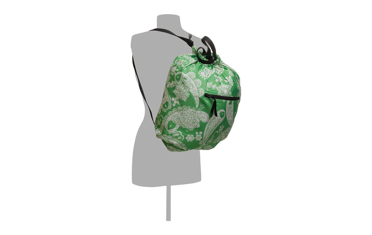 Paisly Green 100 Hope Bag Nylon Zack wqC0SExt