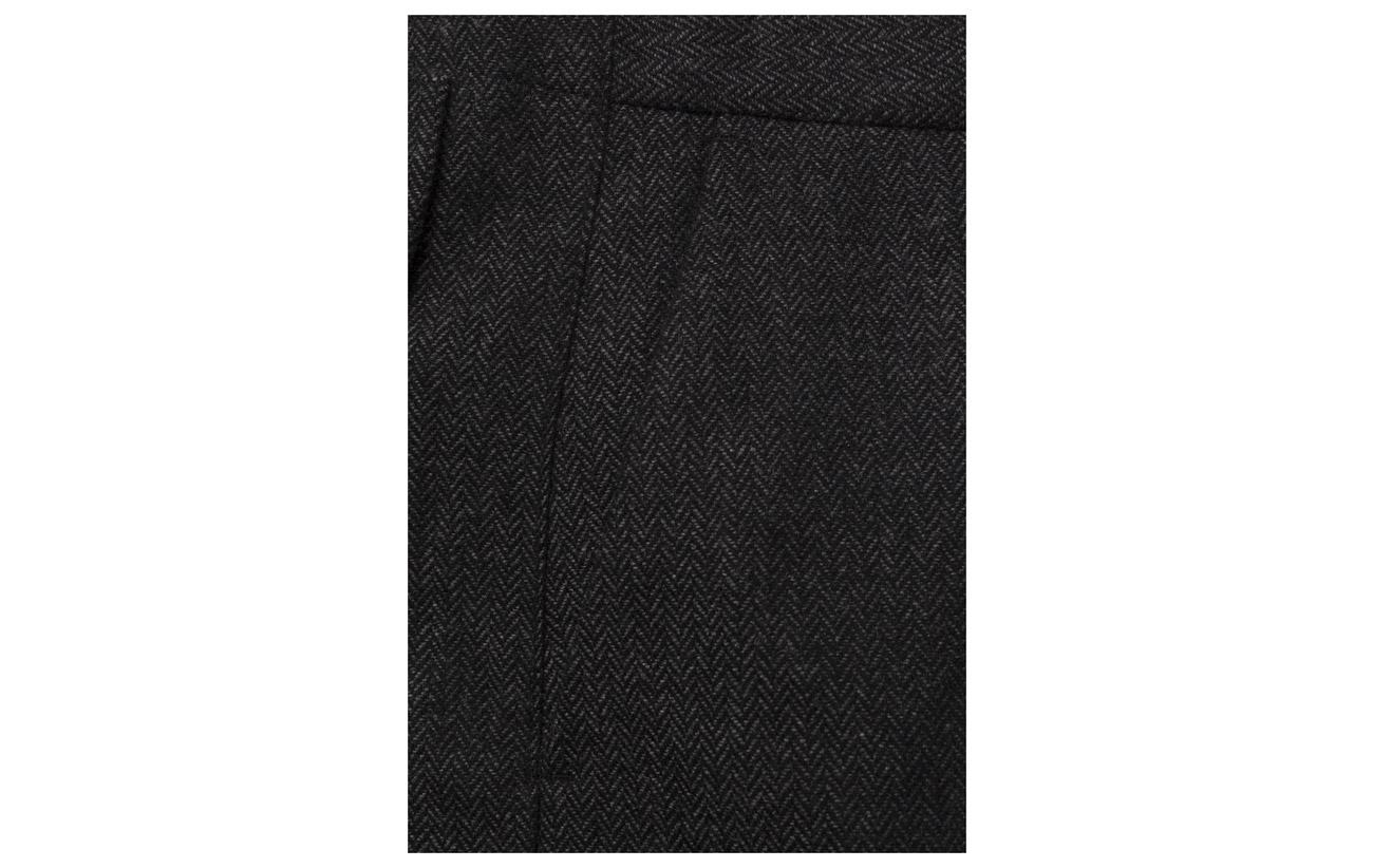 Hope Black Polyamide Law 6 Trouser 25 Viscose 69 Elastane ngCnwrR