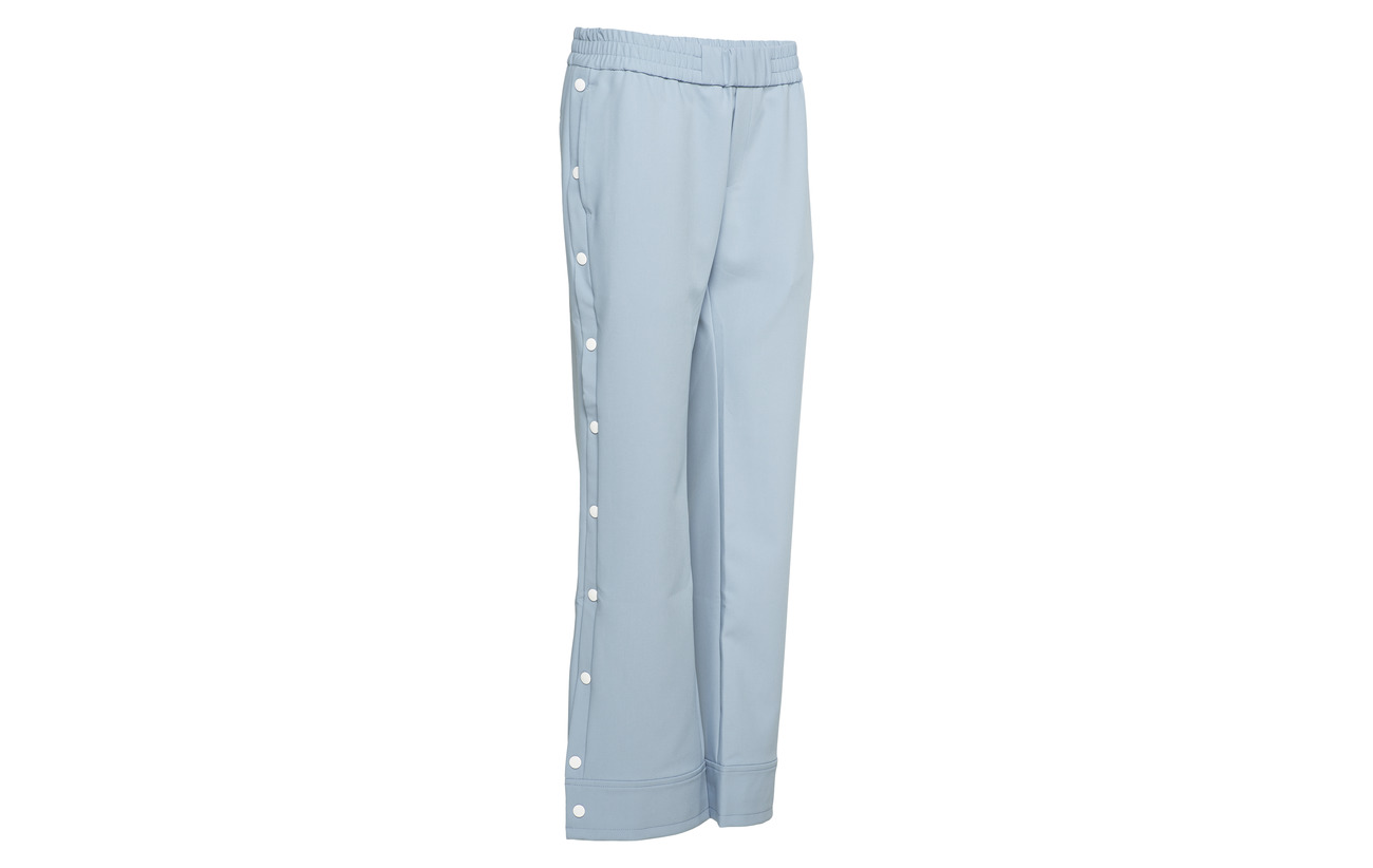 Polyester 70 9 Lift Blue Faded Trouser 21 Elastane Hope Viscose pOfqXI