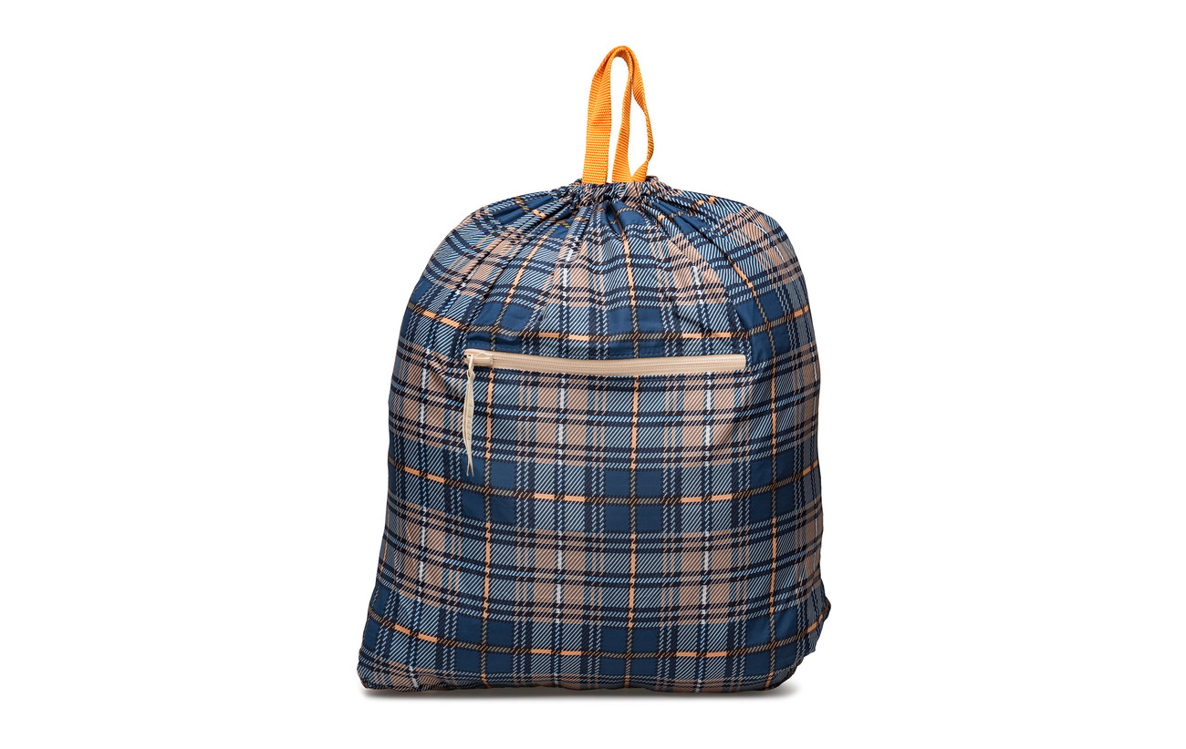 Bag 100 Nylon Zack Stripe Hope Print wIXv4xx