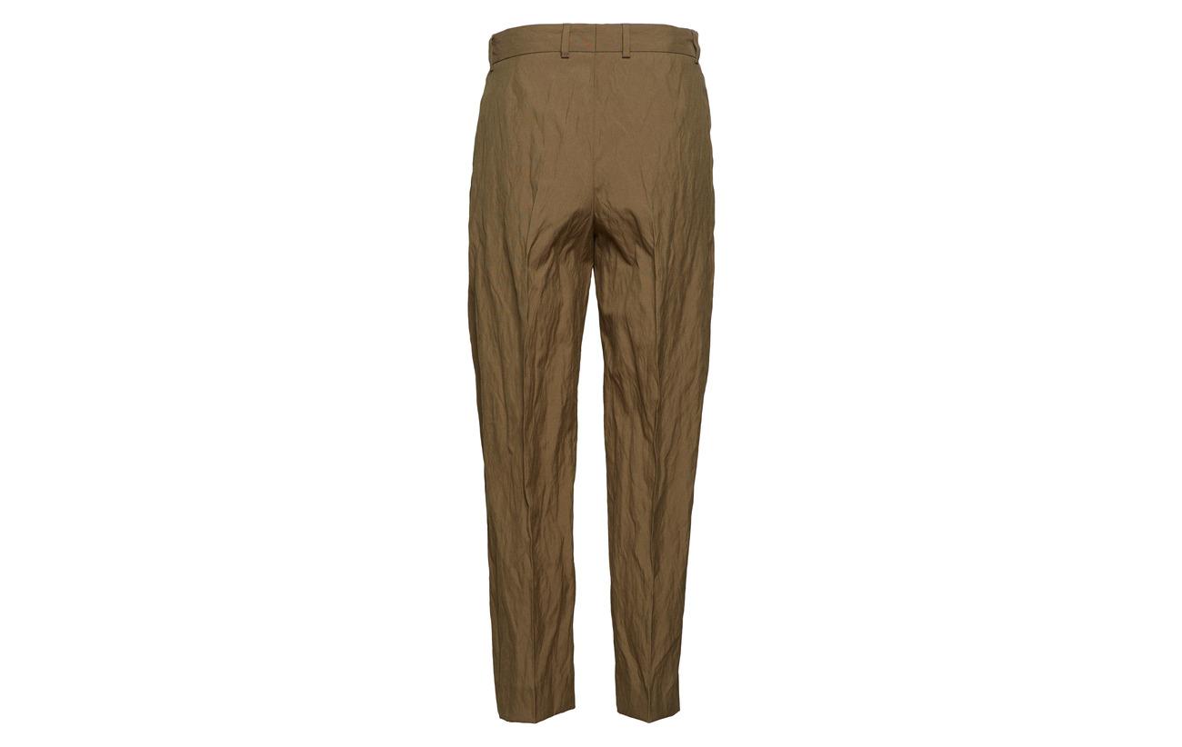 Hope Métal Khaki 17 Coton Alta Green 8 75 Trouser Polyester WOSrO