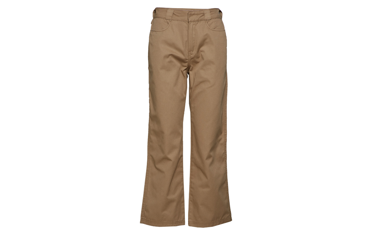 Polyester Beige Hope Coton Trouser Zone 50 xXC0wqgC