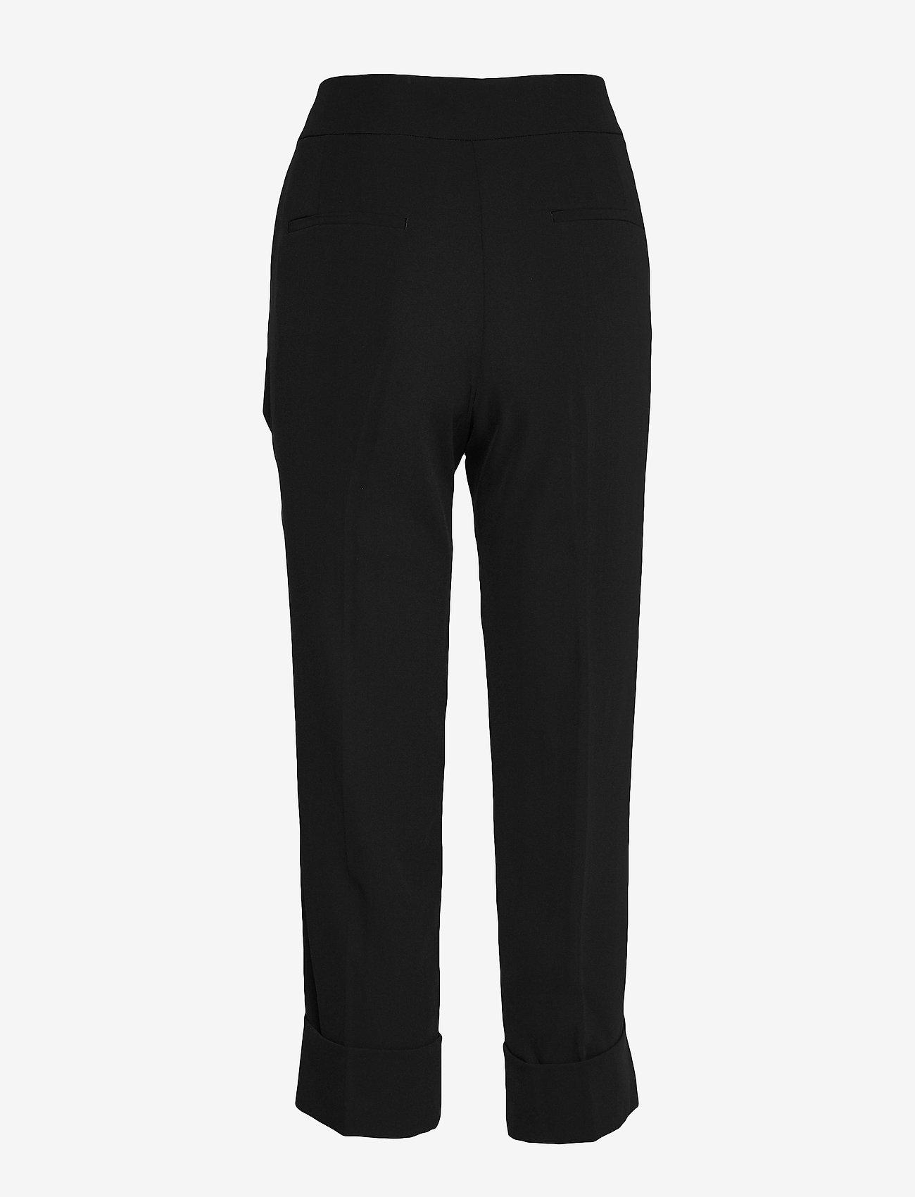 Hope Jet Trousers - Spodnie BLACK - Kobiety Odzież.