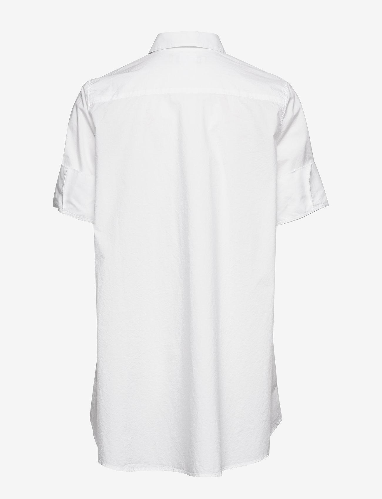 Hope - Tour Shirt - overhemden met korte mouwen - white - 1