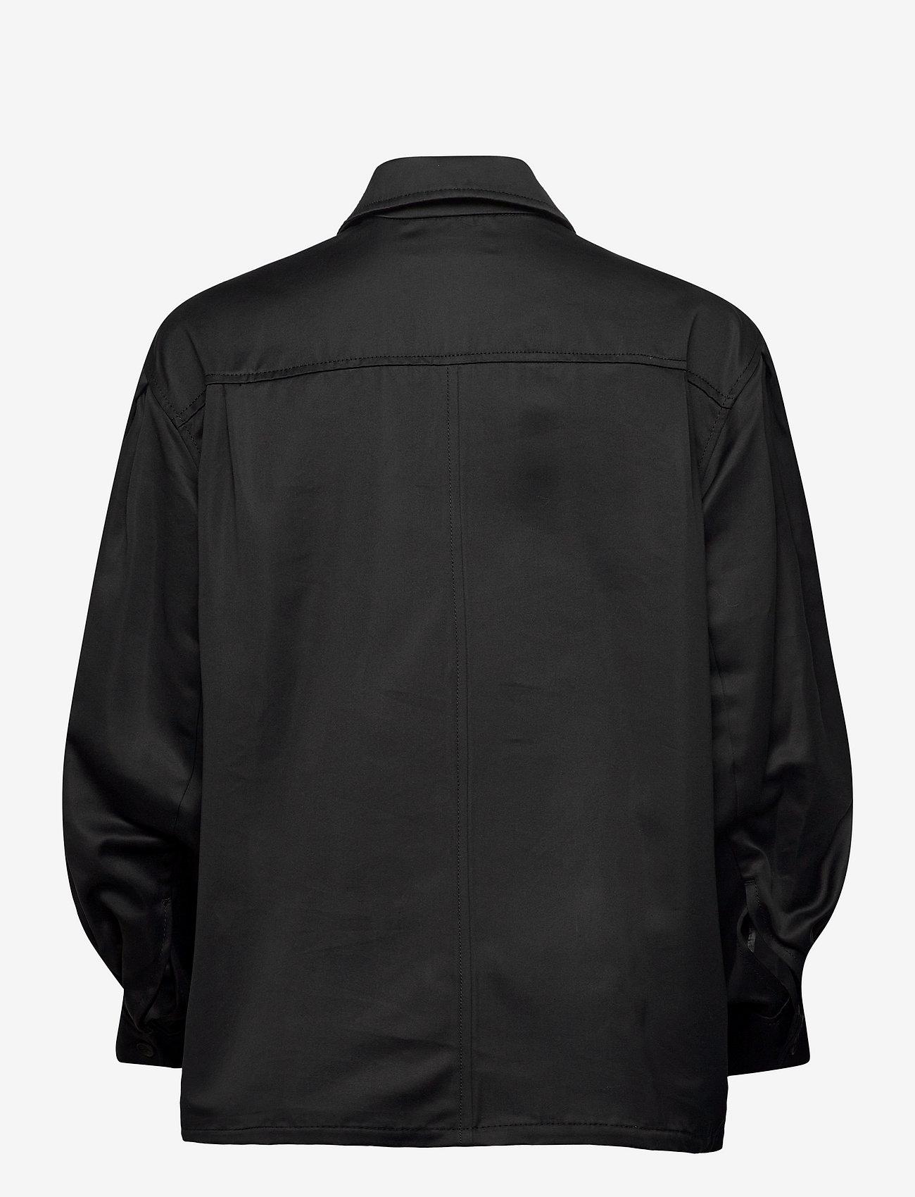 Hope - Bon Jacket - lichte jassen - black - 1