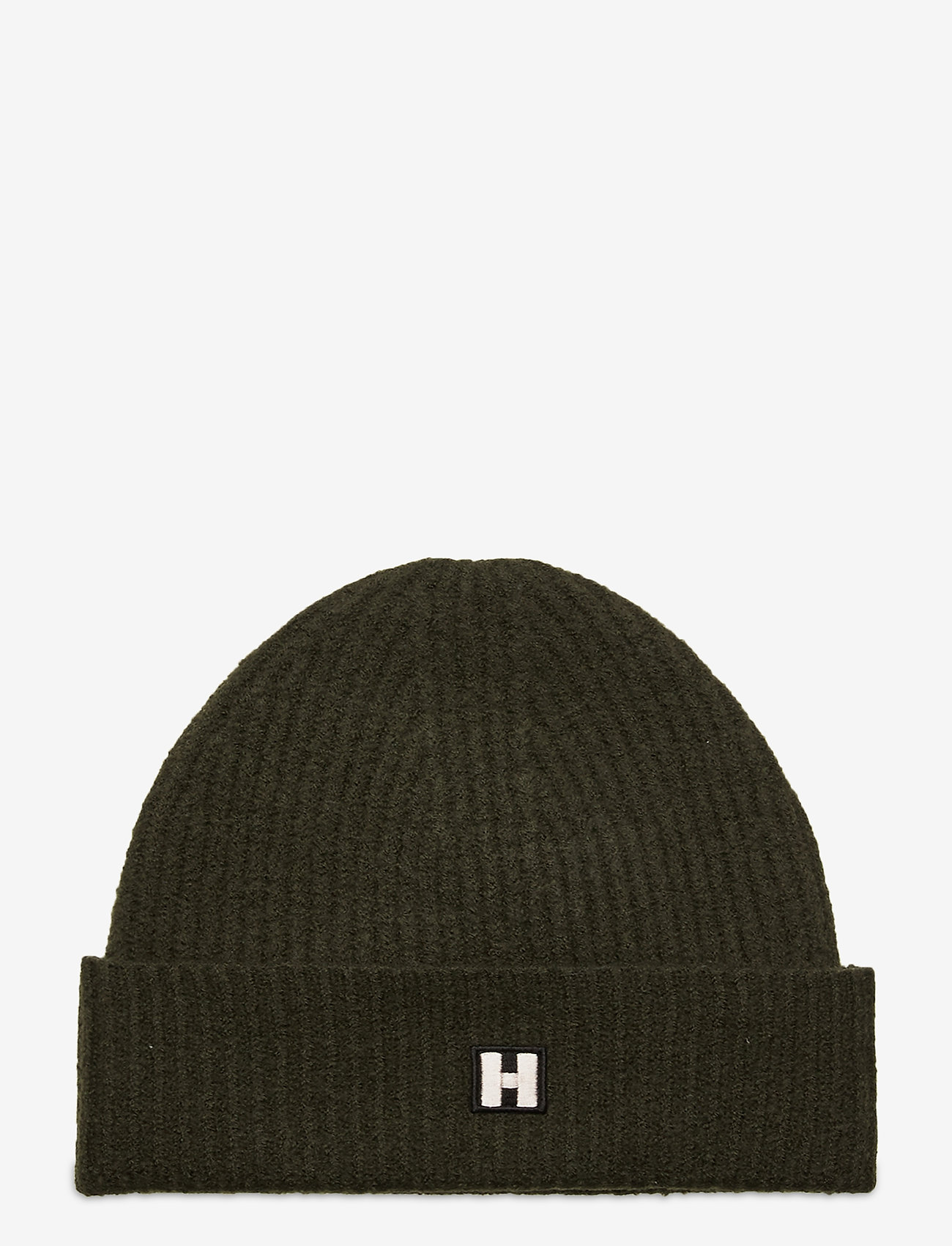 Hope - H Hat - huer - dk forest green - 0