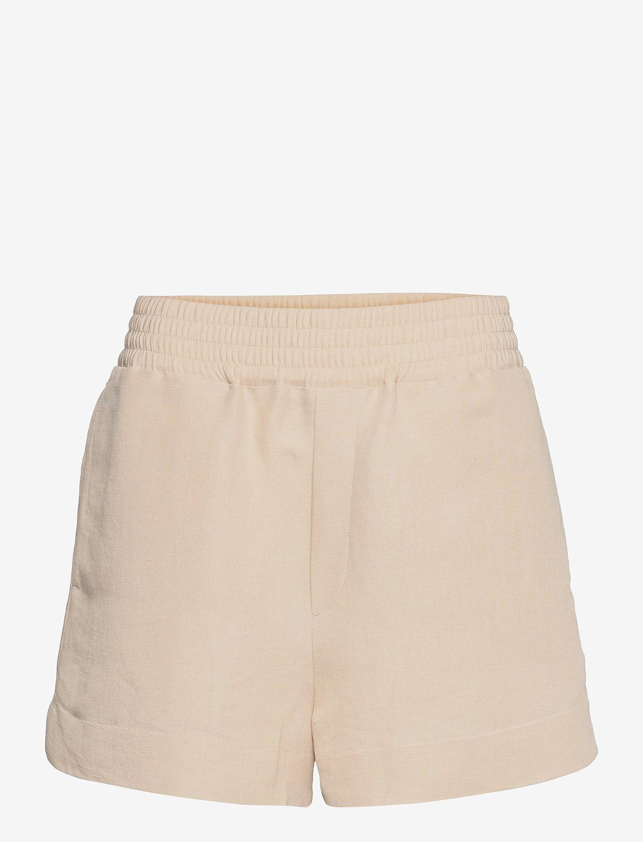 Hope - Shine Shorts - shorts casual - beige - 0