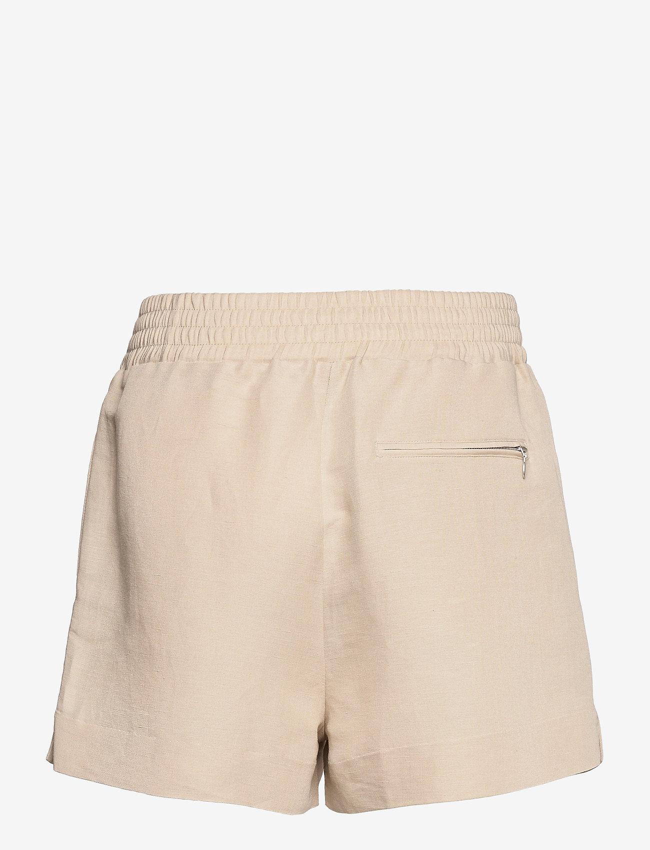 Hope - Shine Shorts - shorts casual - beige - 1