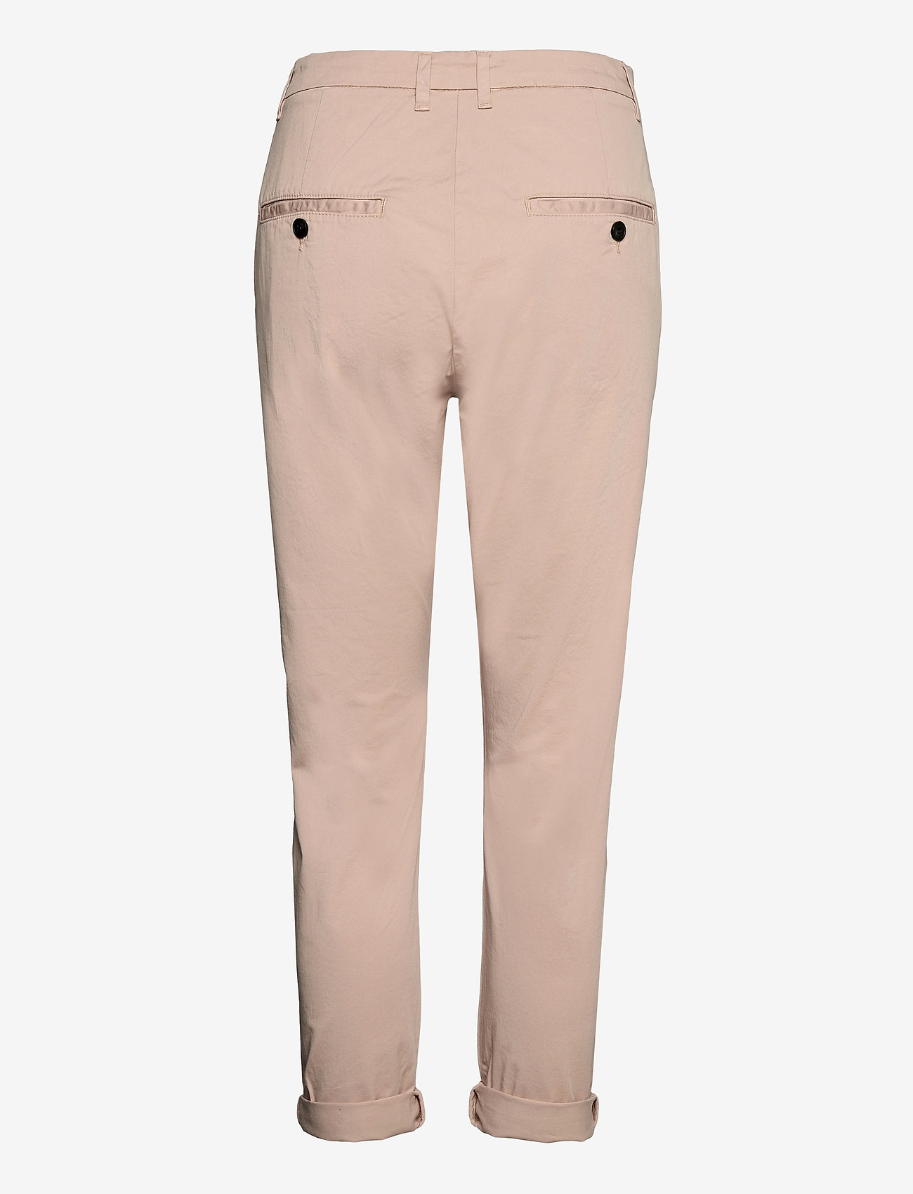 Hope - News Edit Trousers - chinos - dusty pink - 1