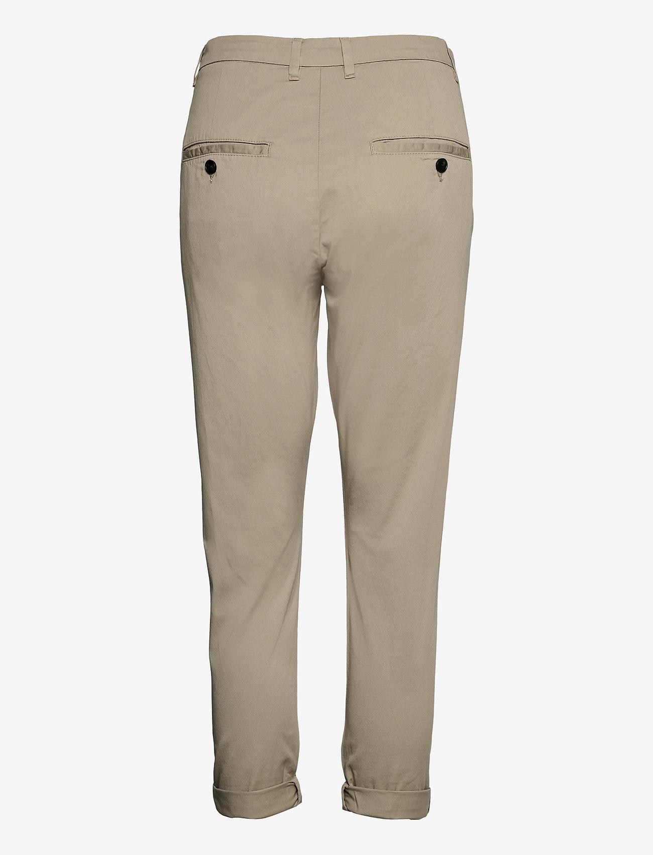 Hope - News Edit Trousers - chinos - light khaki beige - 1